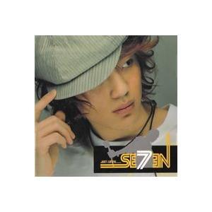 SE7EN (SEVEN) / JUST LISTEN [SE7EN (SEVEN)] CMBC8368 [CD]