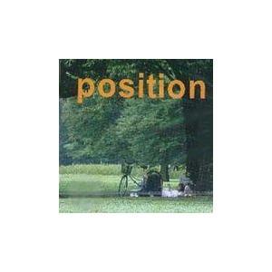 POSITION / BLUE DAY [POSITION] DRMCD1545 [CD]