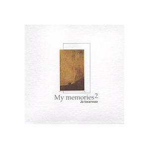 チョ・グァヌ / MY MEMORIES 2 [チョ・グァヌ] DK0251 [CD]