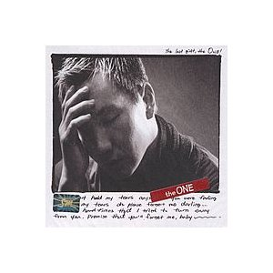 THE ONE / The Last Gift,The One  [THE ONE] SMPDCD19 [CD]