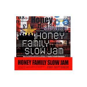 HONEY FAMILY / Slow Jam [HONEY FAMILY] EKLD0360 [CD]