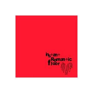 INSTANT ROMANTIC FLOOR / LUV PUNCH [INSTANT ROMANTIC FLOOR] PMCD9006 [CD]