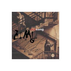 リサン (LEE SSANG) /再、啓発 [リサン (LEE SSANG)] YWRCD148 [CD]