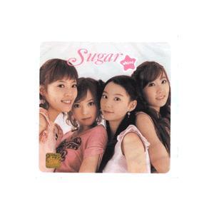 SUGAR / SHINE [SUGAR] BMGPD6621 [CD]