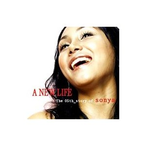 SONYA / A NEW LIFE [SONYA] SB90015C [CD]