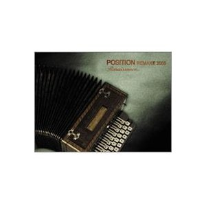 POSITION / Renaissance (リメイクアルバム) [POSITION] FTFCD1018 [CD]