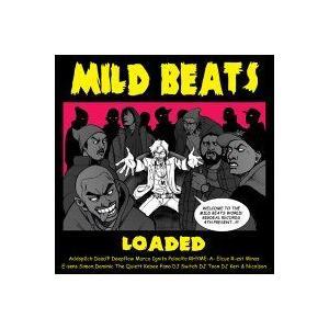 MILD BEATS / Loaded[韓国 CD]BD004|seoul4