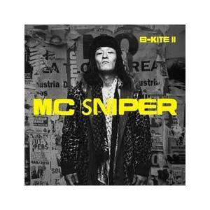 MC SNIPER / B-KITE 2[韓国 CD][ラッパー]L100005123|seoul4