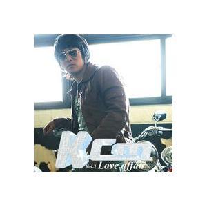KCM / Love Affair [KCM] EKLD0701 [CD]