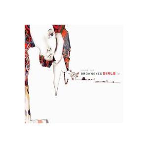BROWN EYED GIRLS / Your Story [BROWN EYED GIRLS] CMDC0621 [CD]
