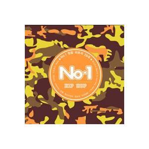 V.A / NO.1 HIP HOP [オムニバス] EKLD0750 [CD]