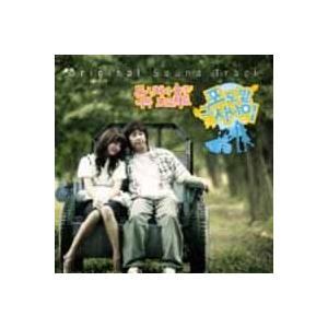 OST / ぶどう畑、その男 (KBS韓国ドラマ) [韓国 ドラマ] [OST] SRCD3903 [CD]