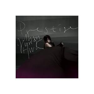 オム・ジョンファ / Prestige [オム・ジョンファ] SB90038C [CD]