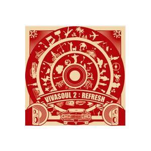 Viva Soul / Refresh 5144213842 [CD]
