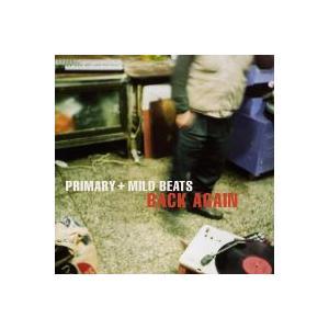 Primary & Mild Beats / Back Again[韓国 CD][ラッパー]HPCD0016|seoul4