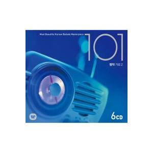 V.A / 名作歌謡101 Vol.2 (6CD) [オムニバス] VLCD6042 [CD]