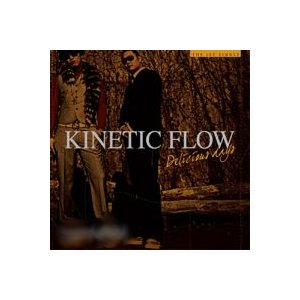 KINETIC FLOW / Delicious days [KINETIC FLOW] CMDC8343 [CD]