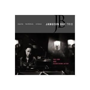 ベ・ジャンウン TRIO / THE END AND EVERYTHING AFTER KACD0606 [ジャズ][CD]