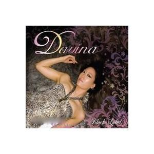 DAVINA / BLACK LABEL [DAVINA] DK0563 [CD]