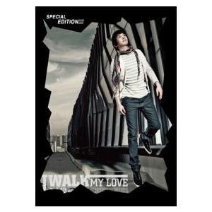 J-WALK / MY LOVE (SPECIAL EDITION 2CD) [J-WALK] VLCD6080 [CD]