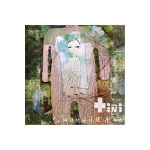 TINI / 2集 154119 [CD]