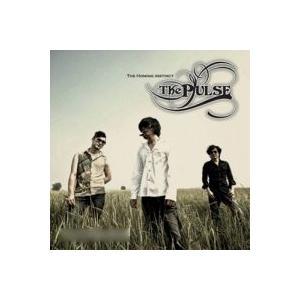 THE PULSE / THE HOMING INSTINCT DK0583 [CD]