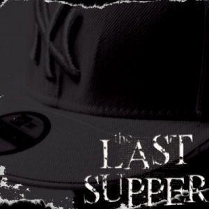 Luk2 / The Last Supper HPCD0076 [CD]