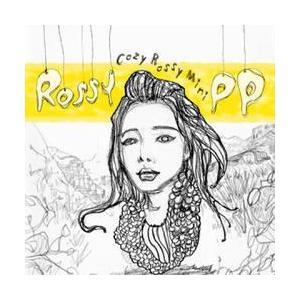 ROSSYPP / Cozy Rozy Mini [ROSSYPP] VDCD6200 [CD]