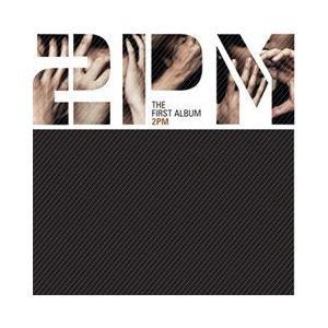 2PM / 1:59PM [2PM] JYPK0237 [CD]