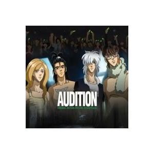 OST / オーディション [OST] BEATUP001 [CD]