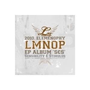 LMNOP / 感性刺戟剤 (SENSIBILITY & STIMULUS) HPCD0100 [CD]