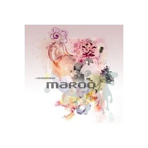 MAROO / REMEMBER MBMC0079 [CD]