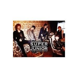 SUPER JUNIOR / 4集・TYPE A [SUPER JUNIOR] SMCD200 [CD]