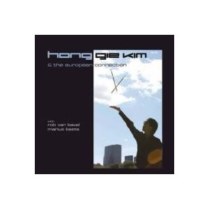 キム・ホンギ / HONG GIE KIM & THE EUROPEAN CONNECTION OPC0138 [ジャズ][CD]
