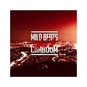 MILD BEATS & CHA BOOM / STILL ILL[韓国 CD]LUVCD4011|seoul4
