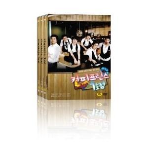 (再販売版)DVD (7disc BOX) / コーヒープリンス1号店 (MBC韓国ドラマ) [韓国 ドラマ] 383011 seoul4