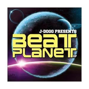 BEAT PLANET / J-DOGG HPCD0115 [CD]