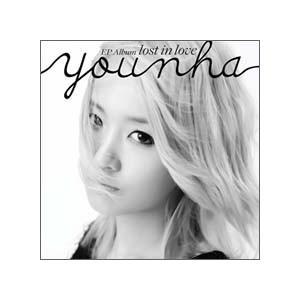 ユンナ (Younha) / LOST IN LOVE [ユンナ (Younha)] KTMCD0098 [CD]
