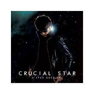 CRUCIAL STAR / A STAR GOES UP[韓国 CD]CMCC9692|seoul4