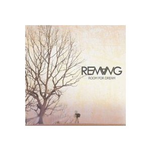 REMANG / ROOM FOR DREAM MBMC0223 [CD]