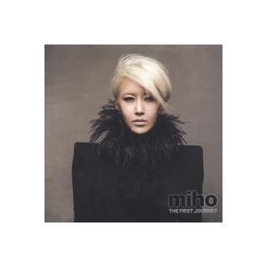 ミホ (MIHO) / THE FIRST JOURNEY OGAM002 [CD]