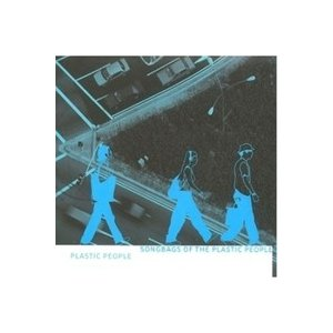 PLASTIC PEOPLE / SONGBAGS OF THE PLASTIC PEOPLE [PLASTIC PEOPLE] DBKCD0193-1 [CD]