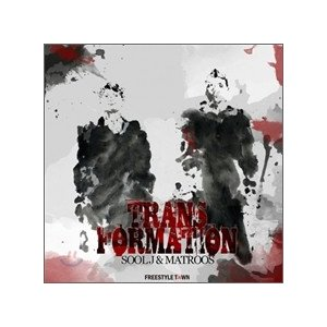 SOOL J & MATROOS / Tranformation[韓国 CD]HPCD0165|seoul4