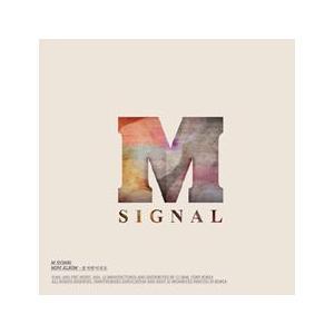 M SIGNAL (Mシグナル) / 裾だけでも CMAC9836 [CD]