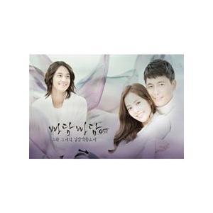 OST / パダムパダム 彼と彼女の心拍音 (韓国JTBCドラマ) [OST] L100004447 [CD]