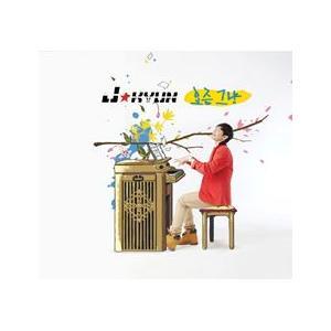 J KYUN / 最近ちょっと[韓国 CD]CMDC9909 seoul4