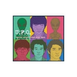 OST / UFO [OST] WMCD0132 [CD]