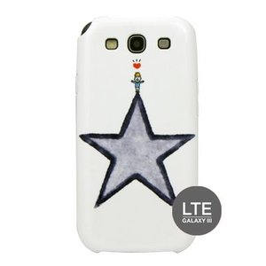 [韓国雑貨][EPICASE]Art case for Galaxy SIII, Boy and Star / LTE[可愛い][かわいい][韓国 お土産]TBT696693|seoul4