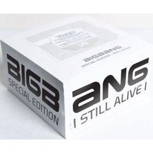[韓国雑貨] [BIGBANG]公式グッズ [メモ帳] / BIGBANG [輸入雑貨] [かわいい] [BIGBANG]|seoul4
