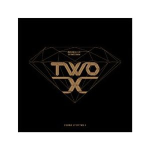TWO X / DOUBLE UP CMCC9974 [CD]